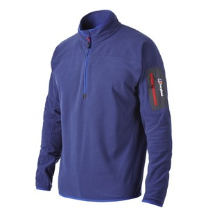 Berghaus Men's Caudale Fleece Half Zip (SALE ITEM - 2015)