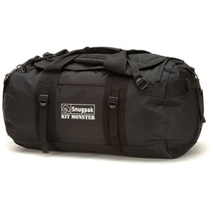 Snugpak Kit Monster 65 Duffel Bag