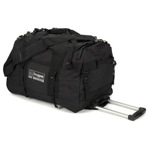 Snugpak Roller Kit Monster 65 Wheeled Duffel Bag