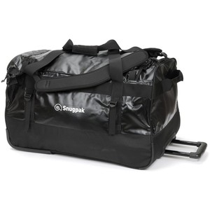 Snugpak Roller Kit Monster 120 G2 Wheeled Duffel Bag