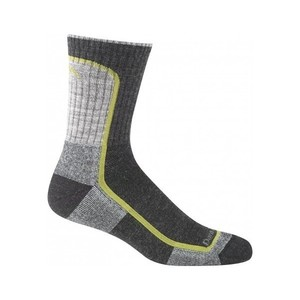 Darn Tough Men's Light Hiker Micro Crew Light Cushion Sock (DT1913)
