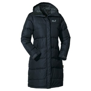 Jack Wolfskin Women's Yakima Down Coat (SALE ITEM - 2013)