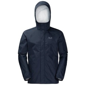 Jack Wolfskin Men's Cloudburst Jacket