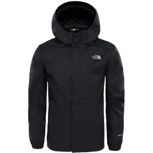 The North Face Boy's Resolve Reflective Jacket (SALE ITEM - 2018)