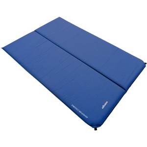 Vango Adventure Self Inflating Mat - Double (5cm thick) (2016)