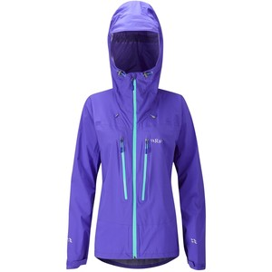 Rab Women's Spark Jacket (SALE ITEM - 2018)