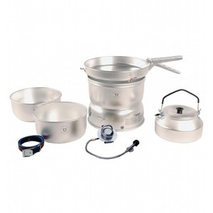 Trangia 25 2 UL Cooking System with Gas Burner
