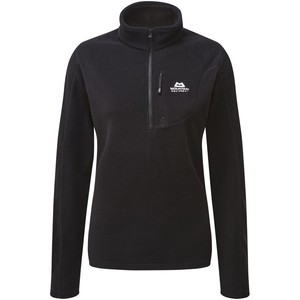Mountain Equipment Women's Micro Zip T