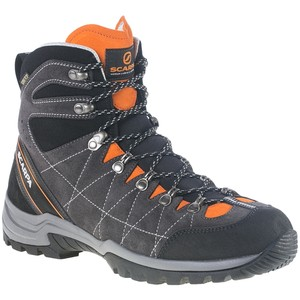 Scarpa Men's R-Evo GTX Suede Boot