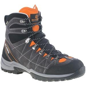 Scarpa Men's R-Evo GTX Suede Boots (2018)