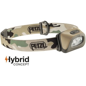 Petzl Tactikka+ Head Torch