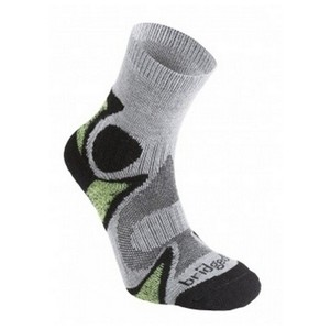 Bridgedale CoolFusion Trailhead Socks