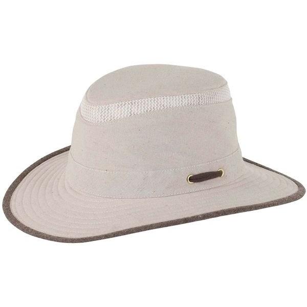 d2a978fb8 Tilley TMH55 Sand Mash-Up Hat - Outdoorkit