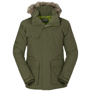 Jack Wolfskin Men's Nova Scotia II Jacket