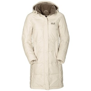 Jack Wolfskin Women's Iceguard Coat (SALE ITEM - 2015)