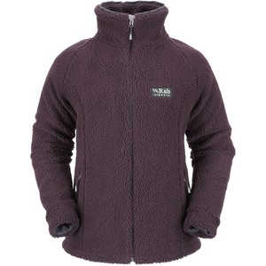 Rab Women's Double Pile Jacket