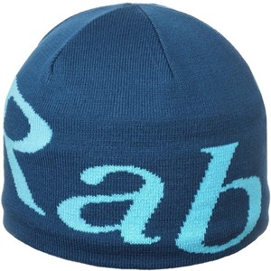 Rab Logo Beanie