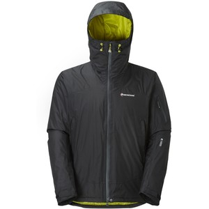 Montane Men's Minimus Hybrid Jacket (SALE ITEM - 2016)
