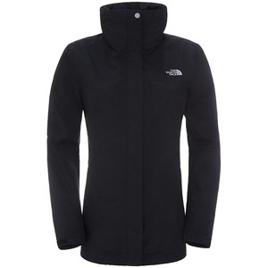 The North Face Women's All Terrain II Jacket (SALE ITEM - 2016)