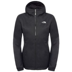 The North Face Women's Quest Insulated Jacket (SALE ITEM - 2018)
