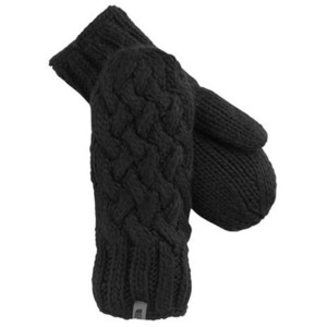 The North Face Women's Cable Knit Mitt (2015)