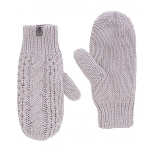 The North Face Women's Cable Knit Mitt (SALE ITEM - 2015)