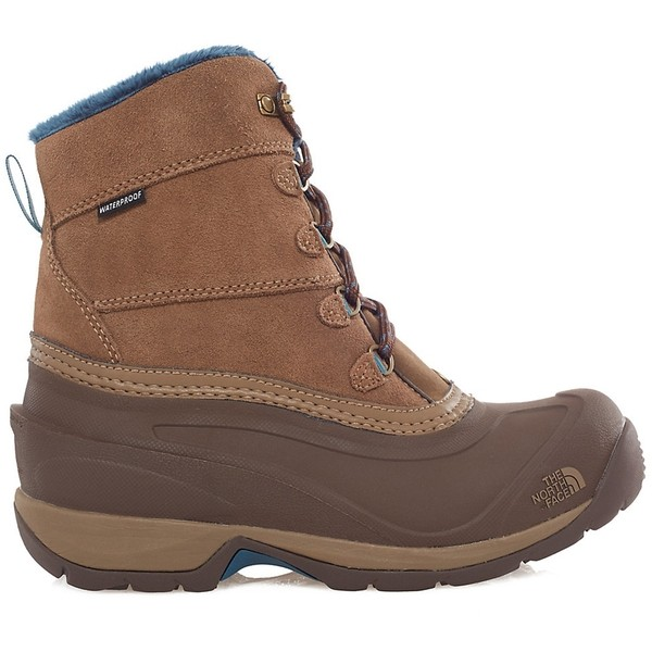 2f61852ce The North Face Women's Chilkat III Boots - Outdoorkit