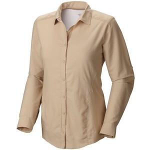 Mountain Hardwear Women's Canyon Long Sleeve Shirt (SALE ITEM - 2014)