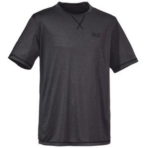 Jack Wolfskin Men's Crosstrail T-Shirt (SALE ITEM - 2014)