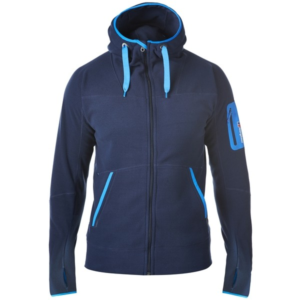 Berghaus Men's Verdon Hoody Jacket