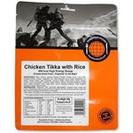 Expedition Foods - Chicken Tikka with Rice