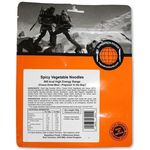 Expedition Foods - Spicy Vegetable Noodles