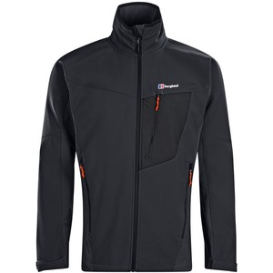 Berghaus Men's Ghlas Softshell Jacket (2019)