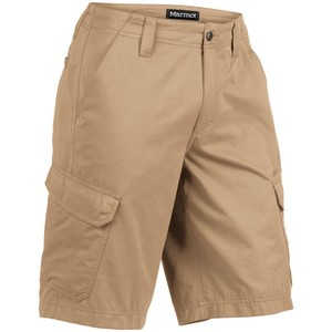 Marmot Men's Hayes Cargo Short (SALE ITEM - 2015)