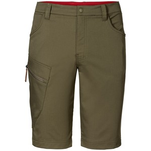 Jack Wolfskin Men's Manitoba Shorts (SALE ITEM - 2015)