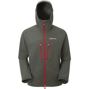 Montane Men's Alpine Stretch Jacket