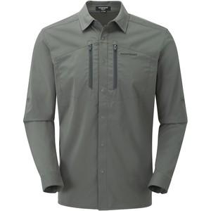 Montane Men's Terra Nomad Long Sleeve Shirt