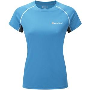 Montane Women's Sonic T-Shirt (SALE ITEM - 2015)