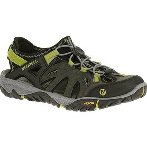 Merrell Men's All Out Blaze Sieve Trainers (SALE ITEM - 2017)