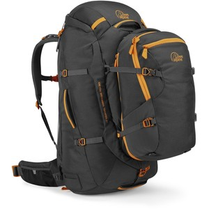 Lowe Alpine AT Travel Trekker 70+30 Travel Bag