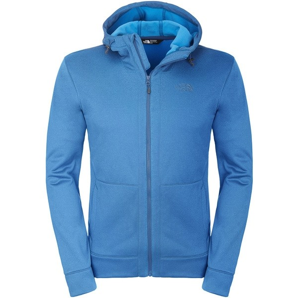 38251cf83 The North Face Men's Mittellegi Full Zip Hoodie <br>(SALE ITEM ...