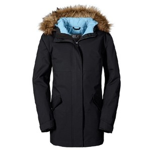 Jack Wolfskin Youth Tilda Winter Jacket (SALE ITEM - 2014)