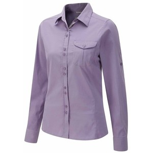 Craghoppers Women's Kiwi Long Sleeve Shirt (SALE ITEM - 2015)