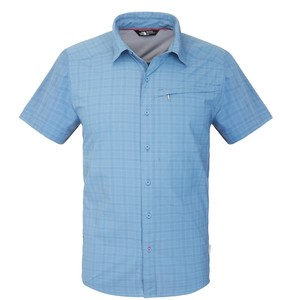 The North Face Men's S/S Ventilation Shirt (SALE ITEM - 2015)
