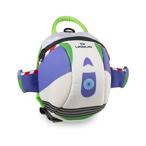 LittleLife Toddler Buzz Lightyear Daysack