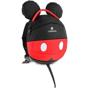 LittleLife Toddler Mickey Daysack