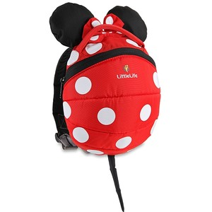 LittleLife Toddler Minnie Daysack (SALE ITEM - 2015)