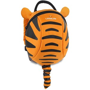 LittleLife Toddler Tigger Daysack
