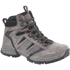 Berghaus Women's Expeditor AQ Trek Suede Boot