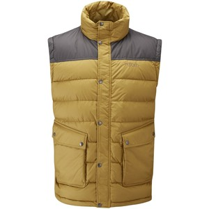 Rab Men's Sanctuary Vest (SALE ITEM - 2016)